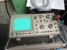 HAMEG HM 2-Kanal Oszilloskop - 20 MHz