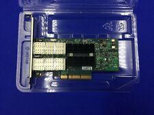 MHQH29C-XTR  Mellanox ConnectX-2 VPI 10Gbe Dual-Port  Network Adapter Card
