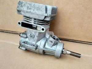OS Engines - 32 SX Nitro Heli Engine - No Carb