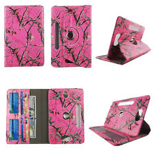 """10 INCH TABLET CASE 10"""" UNIVERSAL FOLIO STAND COVER CAMOFLAGE MOZZY"""