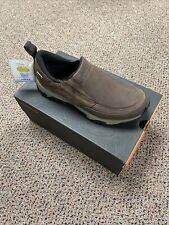 Merrell Womens ColdPack Ice Moc Waterproof Shoe