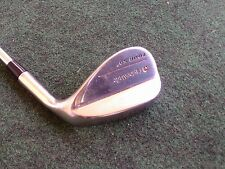 TaylorMade Tour 50* Wedge Mens RH Steel Golf Club Iron Wedge From A Set Of Irons