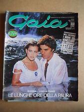 GAIA Fotoromanzo n°37 1978 ed. Condor  [G580]