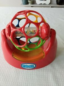 OBall Activity Center PUSH SPINNER TOY Bounce O Bunch Replacement Part Kids II