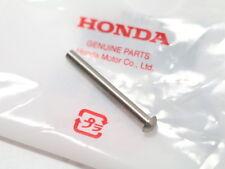 Honda CL 350 450  Niete Tankdeckelverschluß Tankdecke Wippe Pin Fuel Filler Lock