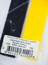 Flexifoil PowerKite Stacker 6 Kit Lightweight Wrist Straps x 2 New ( Pk 3 )