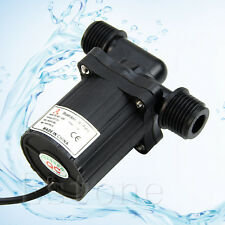 12V DC40C-1240 Water 720LPH 4M Pump for Water Circulation Aquarium Submersible