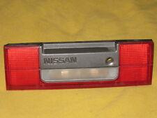 NISSAN 300ZX BACKUP LIGHT TRIM PANEL REAR 1984-1989