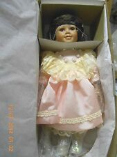 Marie Osmond Doll Children of the World Maria