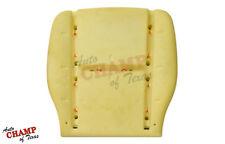 2007-2014 Chevy Silverado -Driver Side Bottom Seat Replacement Foam Cushion