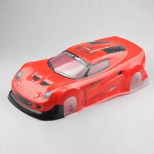1/10 Rc Car Onroad Body Lotus For Tamiya TT01 TT02 TT01E Hpi Rs4 Sprint