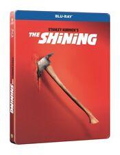 The Shining Steelbook Blu Ray