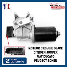 FIAT DUCATO PEUGEOT BOXER CITROEN JUMPER MOTEUR D'ESSUIE GLACE AVANT =1340683080