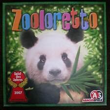 Zooloretto von Abacus (2007)