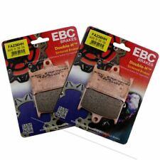 EBC FA236HH Sintered Full Front Brake Pad Set Triumph Sprint 1050 GT ABS 10-14