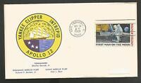 YANKEE CLIPPER INTREPID APOLLO 12 NOV 14,1969 CAPE CANAVERAL  ***
