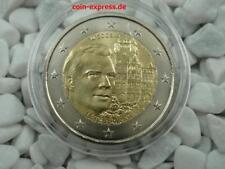*** 2 Euro Gedenkmünze LUXEMBURG 2008 Chateau de Berg Schloss Münze Coin KMS ***