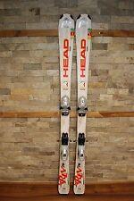 Head REV 75R 156 cm Ski + BRANDNEU MARKER EPS Mod 9.0 Bindings