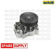 WATER PUMP FOR BMW METELLI 24-0692