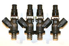 $399.49, SET, 1200 cc/min, Delphi Black Ops, HONDA B-, D-Series, Stainless Steel