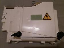 MIELE machine à laver électronique EL 110-f Nº 4372800 par exemple W 822