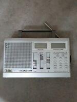 Grundig satellit 300 ricevitore vintage radio