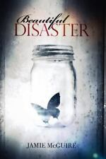 Beautiful Disaster-ExLibrary