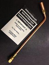 Genuine Victor 6 Mfa 1 Multiflame Heating Nozzle Rosebud Torch Tip 0387 0072 Usa