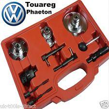 VW Touareg Phaeton Audi VAG temporización de configuración Bloqueo Herramienta Set 2.7Tdi 3.0Tdi V6