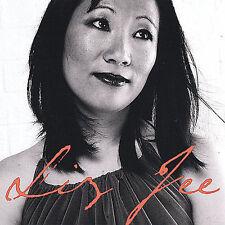 Liz Jee-Liz Jee  CD NEW