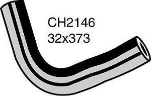 Mackay Radiator Hose (Top) CH2146