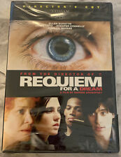Requiem for a Dream (Director's Cut) [Dvd] New Sealed