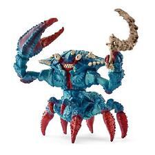 Schleich 42495 Battle Crab with Weapon