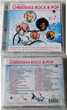 BEST OF CHRISTMAS ROCK & POP - Ringo Starr, Supremes, Loona,... Brunswick DO-CD