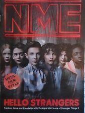 Stranger Things 2  NME Magazine October 2017