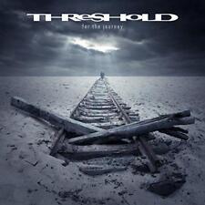 Threshold - For The Journey (NEW CD)