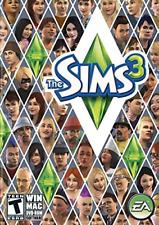 EA - The Sims 3 (En), Very Good Windows,Mac,Windows Video Games