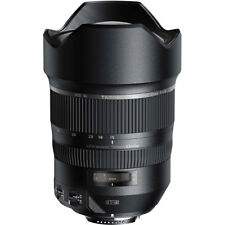 Tamron SP 15-30mm F2.8 Di VC USD Lens - Nikon Fit
