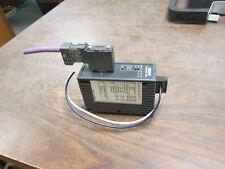 Siemens Simatic Net Profibus OLM/G11 Module 6GK1 502-2CB10 24VDC 200mA Used