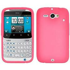 AMZER Silicone Skin Jelly Case for HTC ChaCha