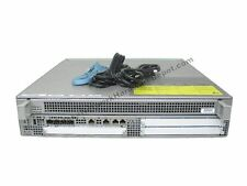 Cisco ASR1002-5G/K9 Chassis w/ Dual AC Power ASR1000-ESP5 - 1 YEAR WARRANTY