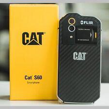 New CAT S60 FLIR Thermal Camera Dual SIM Waterproof Unlocked - EU / RoW variant