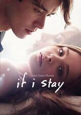 If I Stay (DVD, 2014) Free song download included