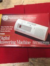 Vintage Southwestern Bell Digital Answering Machine