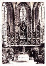 Der Brüggemann-Altar im Dom , AK ungel.