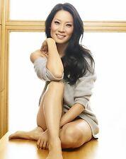 Lucy Liu Sexy 8x10 Photo Picture Celebrity Print #399