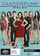 Vanderpump Rules - Season 1 [New DVD] Australia - Import, NTSC Region 0