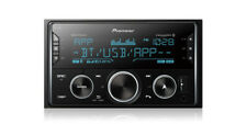 NEW Pioneer MVH-S620BS Double DIN MP3/WMA Digital Media Player Bluetooth MIXTRAX