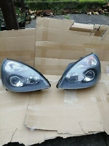 Renault Clio xenon headlights 172/182