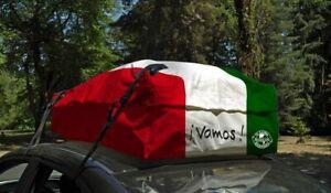 ¡Vamos! 14 cu ft Car Top Cargo Bag by Kanga .. Made In USA .. New